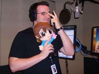 j michael tatum anime characters - photo #35