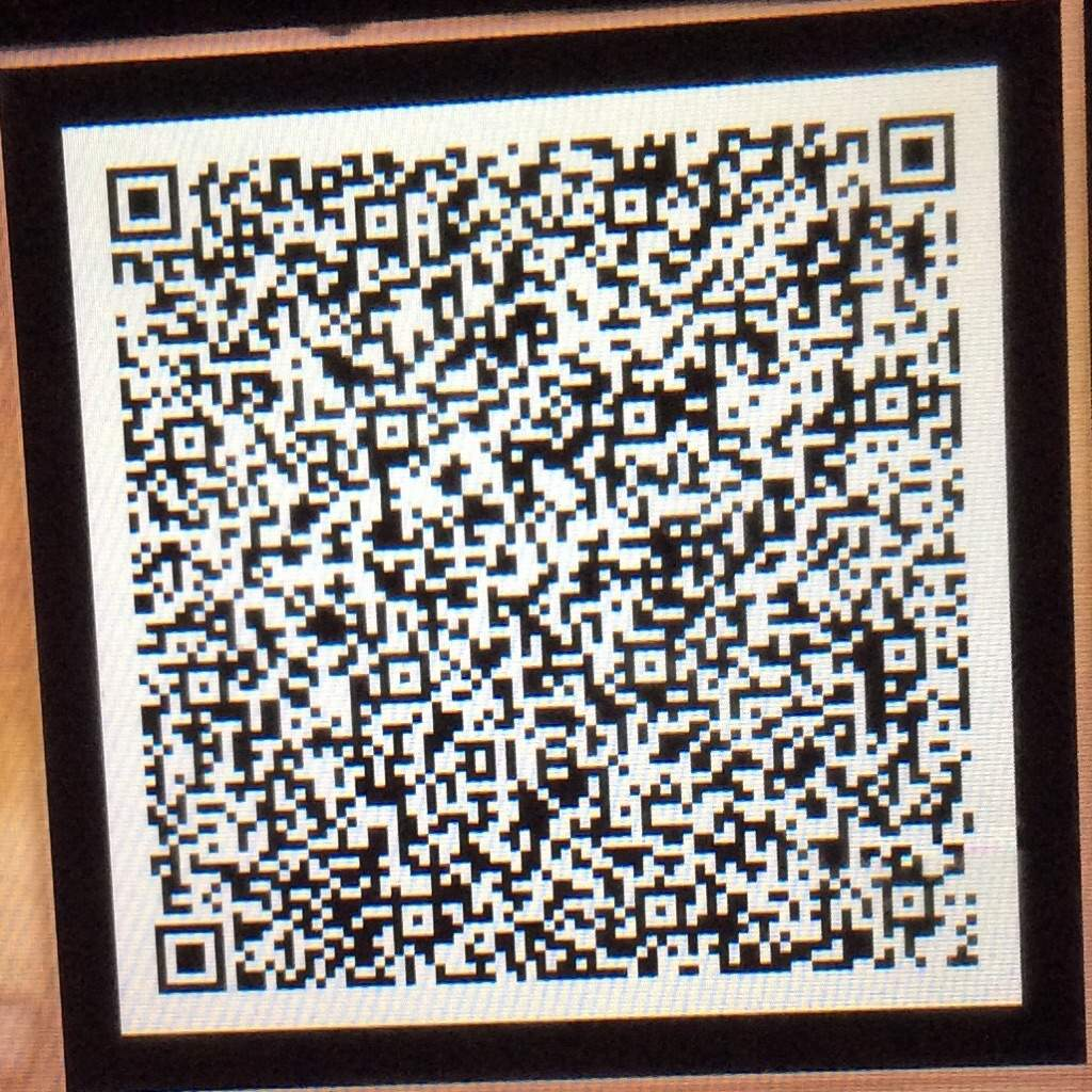pokemon alpha sapphire how to use qr codes