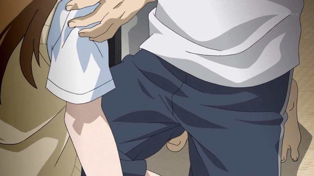 anime B Gata H Kei