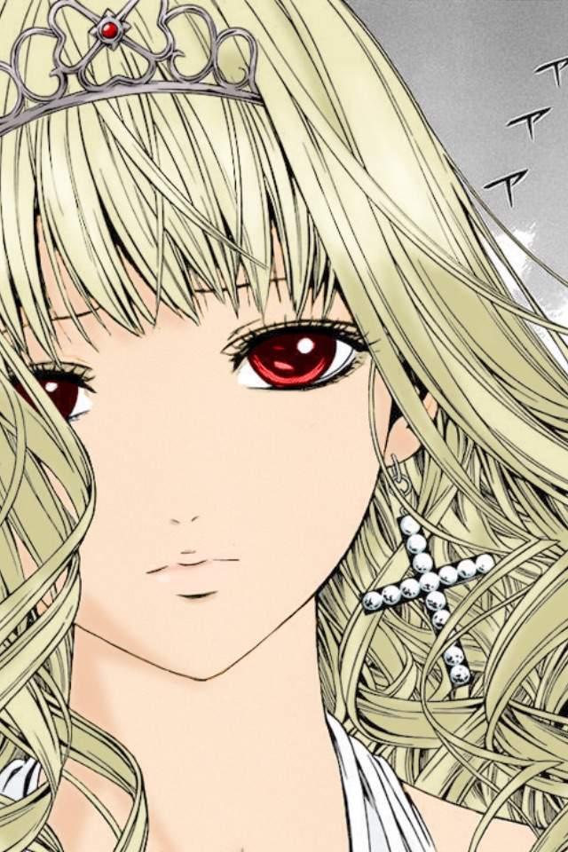 Kahlua Shuzen Kahlua Shuzen | Anime ...