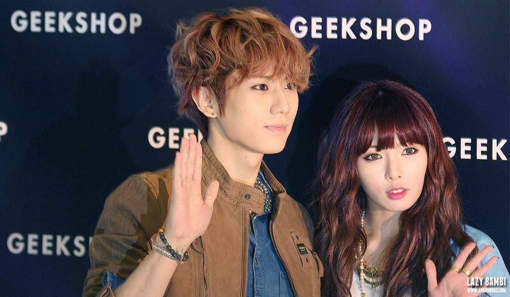 Hyunseung and hyuna confirmed dating site 7