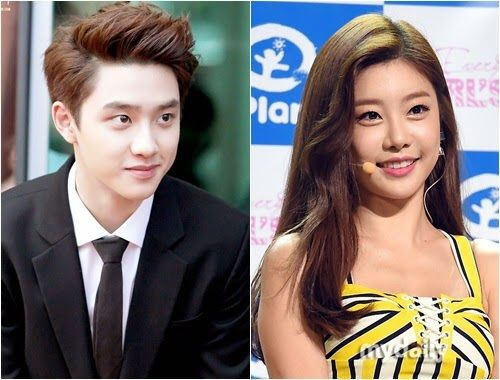 exo d and sojin dating websites