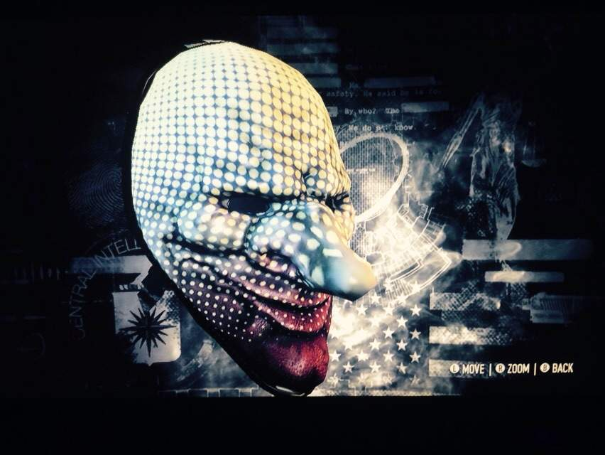 payday 2 venomorph mask how to get
