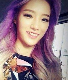50 Shades of Kpop Hair: Purple   K-Pop Amino