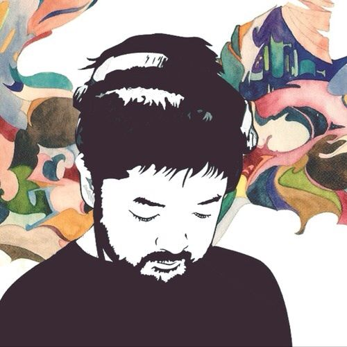 Nujabes anime