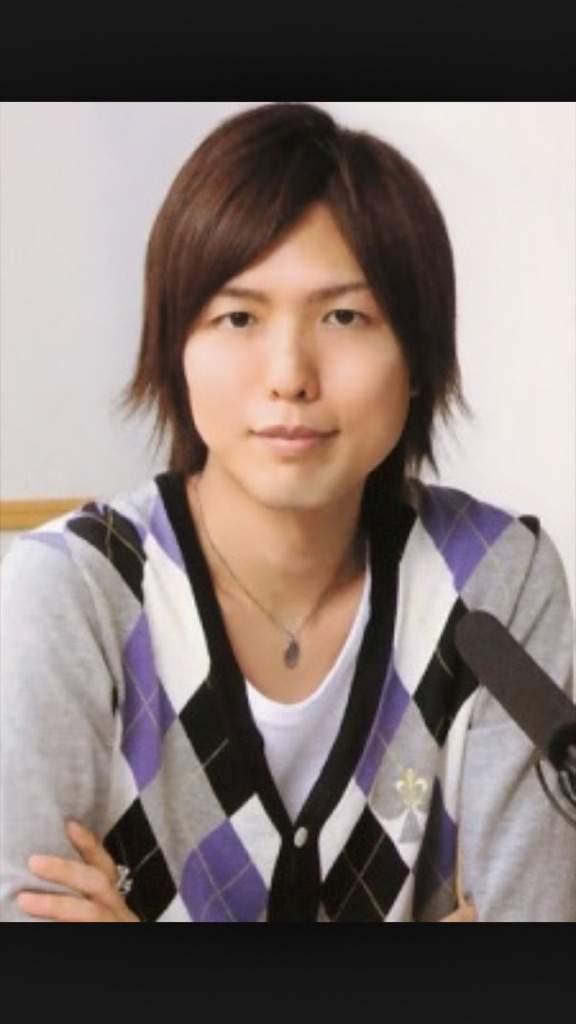 Hiroshi kamiya roles
