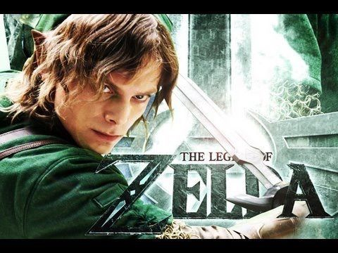 legend of zelda live action