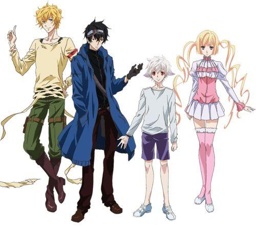 Anime Batch Comedy: Happy Birthday Yogi!!!!!