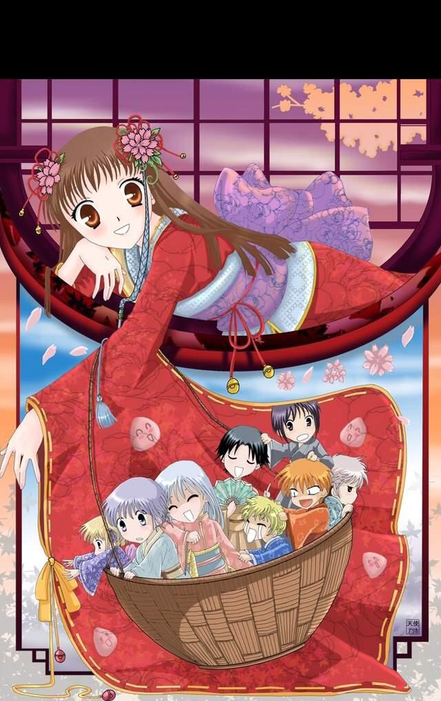 what does a star fruit taste like fruit baskets anime