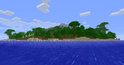 Survival Island Map | Wiki | Minecraft Amino