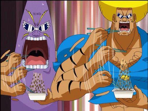 Bobobo Bo Bo Bobo Wiki Anime Amino