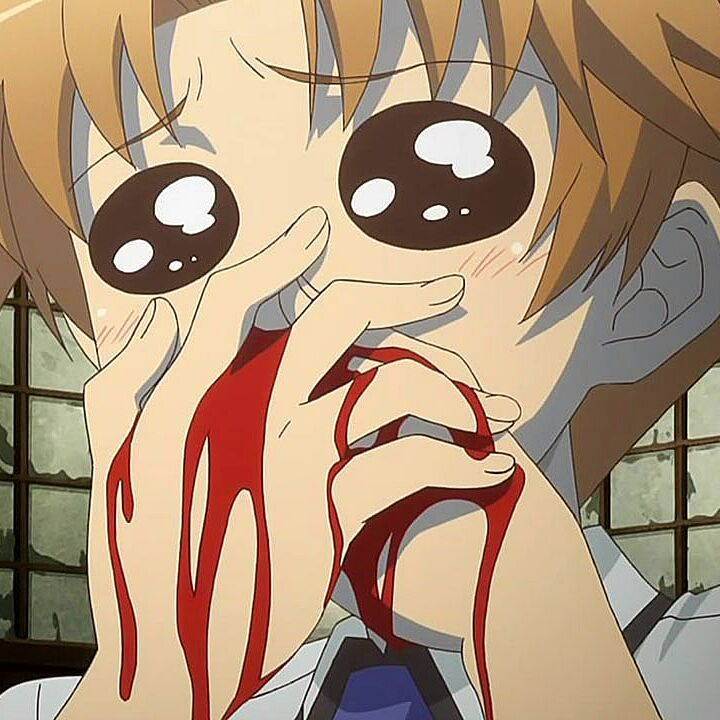 nosebleeds��� ��� ��� anime amino