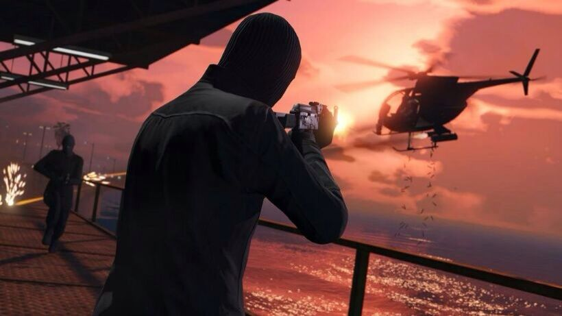how to get crew members for heists gta online