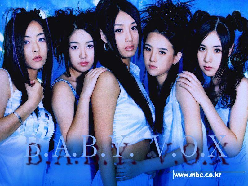 Day 2 KPop Challenge: Baby VOX   K-Pop Amino