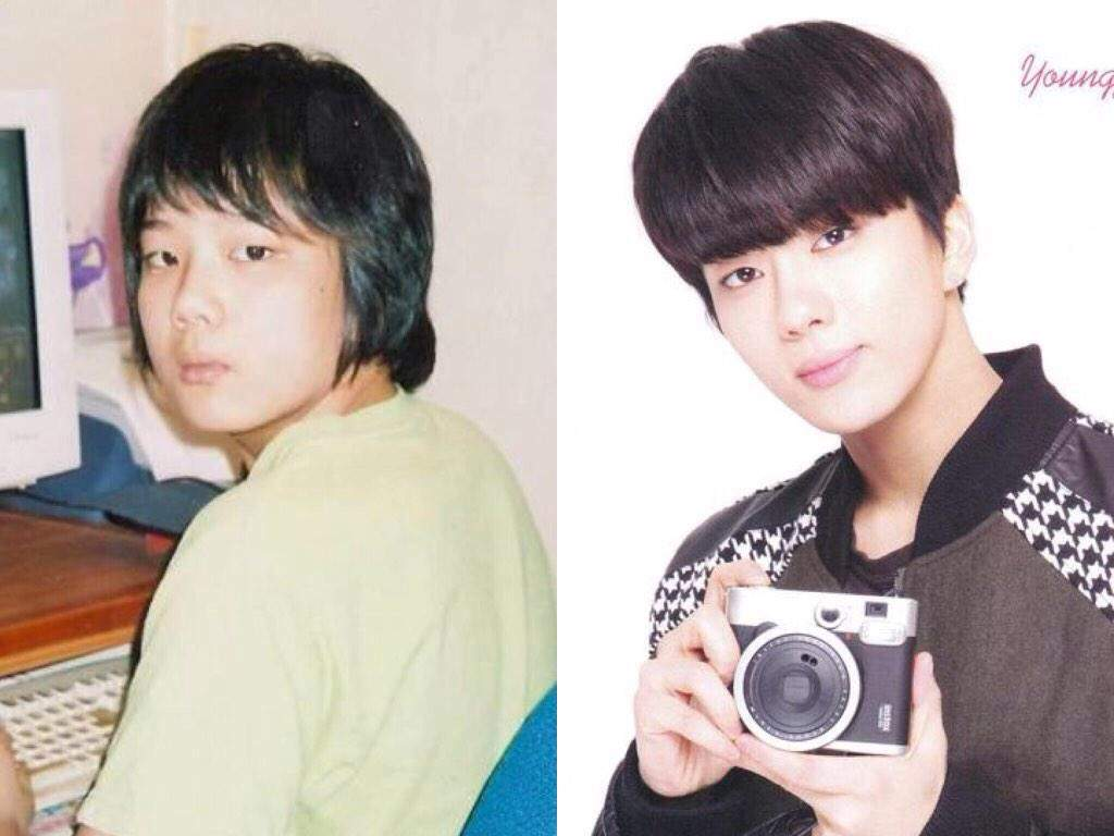 Ailee And Himchan Kpop puberty pt 4 | K-...