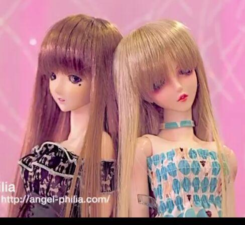 Anime Looking Dolls Wiki Anime Amino