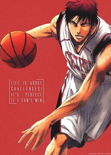 how to play basketball like kuroko