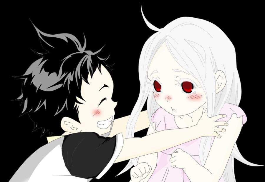 Deadman Wonderland   Anime Amino