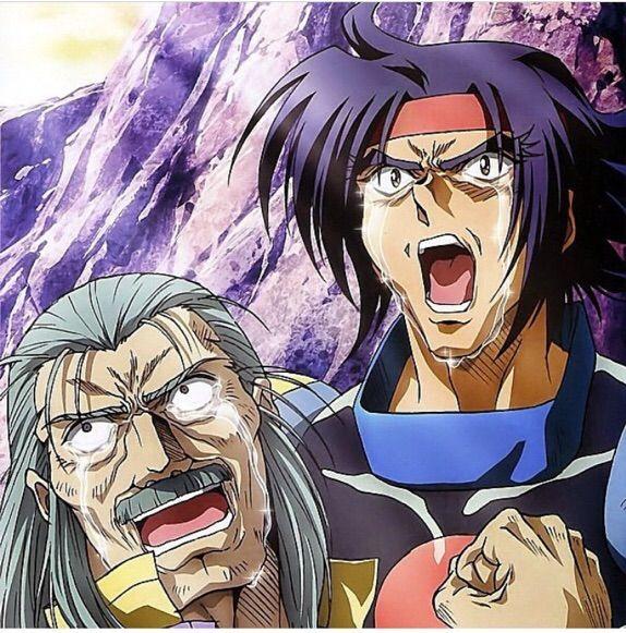 G gundam anime amino for Domon is sekai s master
