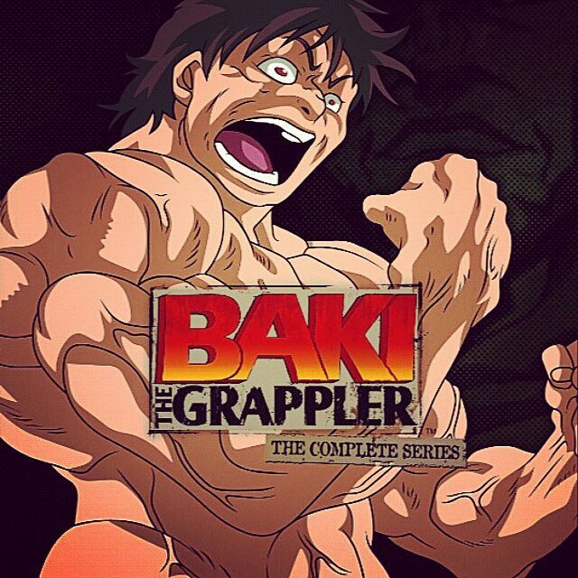 Baki The Grappler Season 3 Episode List