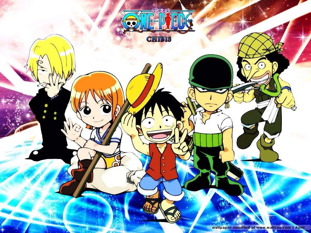 One Piece Anime Amino