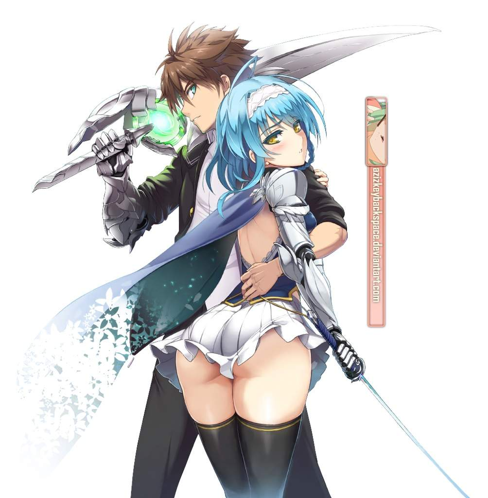 shin maou no testament