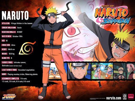Naruto Shippuden   Wiki   Anime Amino