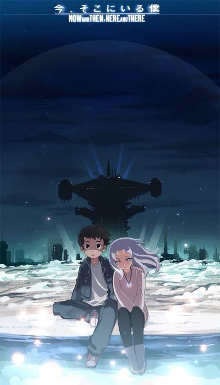 When I Watched This Thought It Was Such A Good Anime But Ive Never Heard Anyone Talk About Think Its Another Id Recommend For Those Looking