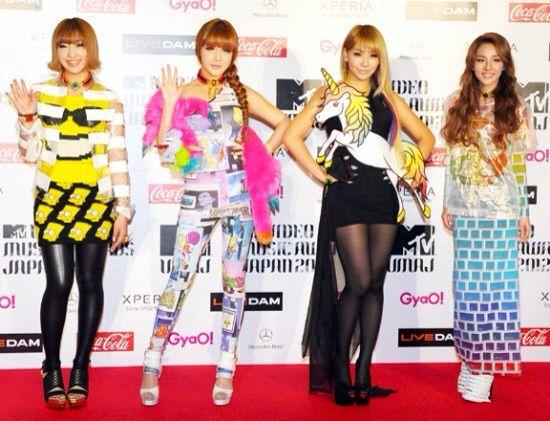 Worst Outfits You\u0027ve Seen An Idol Wear