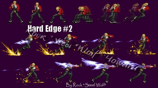 Rock Howard Wiki Video Games Amino Rock has appeared in several games since his debut in garou, and he even acquired some cool new moves over time. amino apps