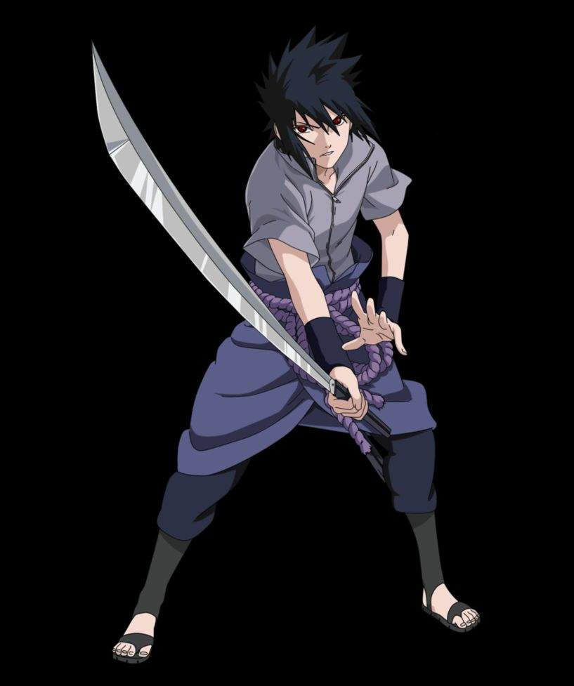 Anime Light Swordsman