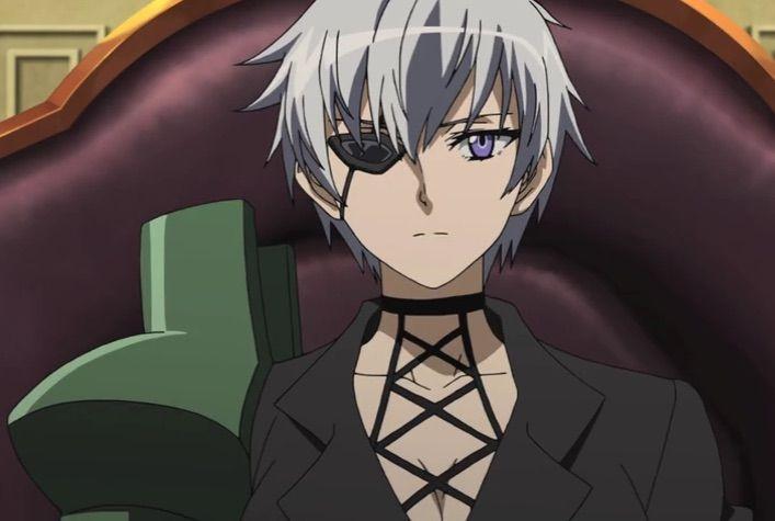 Anime Characters One Eye : Eyepatch characters anime amino