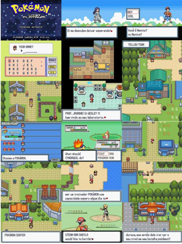 where to download pokemon rom hacks