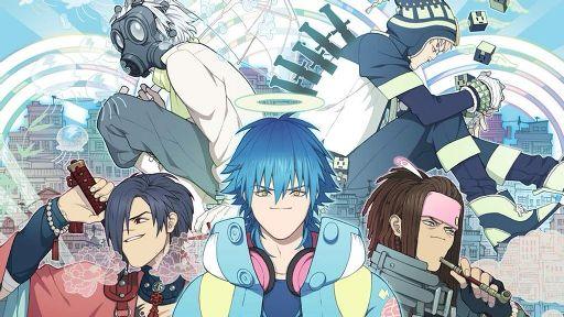 Dramatical Murder | Wiki | Anime Amino