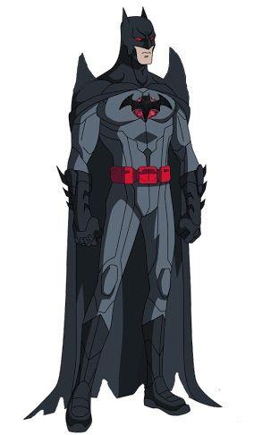 flashpoint batman thomas wayne comics amino