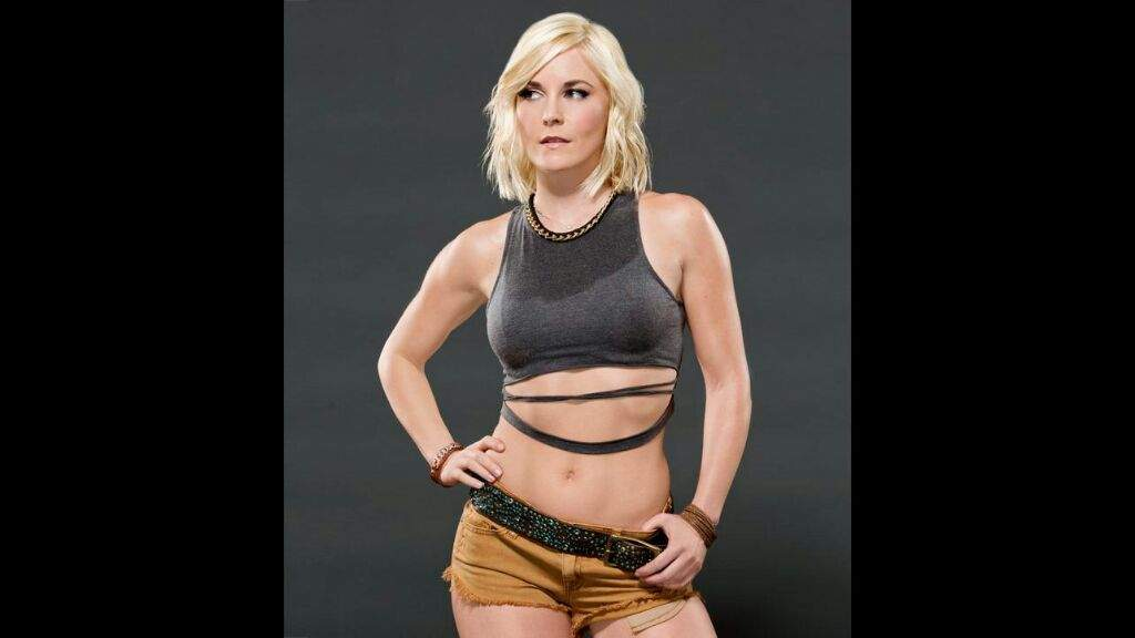 Wwe Renee Young Nudee