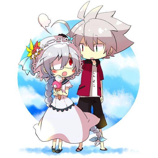 BlazBlue | Wiki | Anime Amino