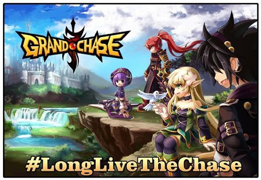Grand Chase | Wiki | Video Games Amino