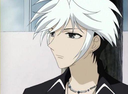 hatsuharu sohma