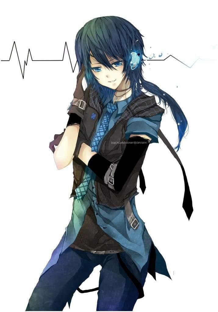 Iuchi Hajime Avatar