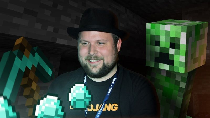 The Big Man Notch Minecraft Amino