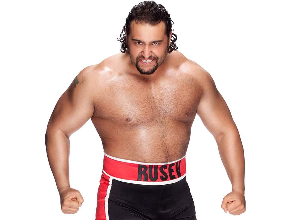 How I Think Rusev Is Just Another Foreign Like Vladimir Koslov ...