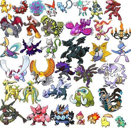 Pokemon X amp Y  Nintendo Games Online  GameFlarecom