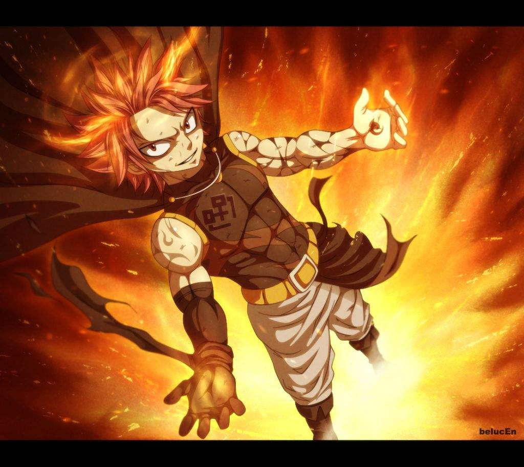 Fairy Tail etherious natsu dragneel | Anime Amino