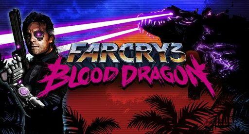 Far Cry 3 Blood Dragon Wiki Video Games Amino