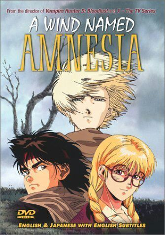 A Wind Named Amnesia Wiki Anime Amino