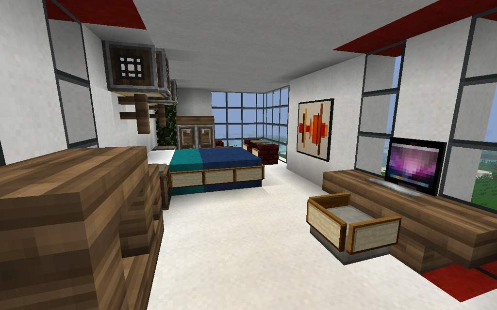 Tutorials Rooms For Your Shelter Minecraft Amino
