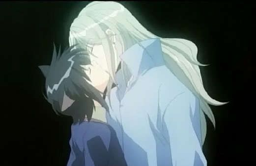 soubi and ritsuka relationship goals