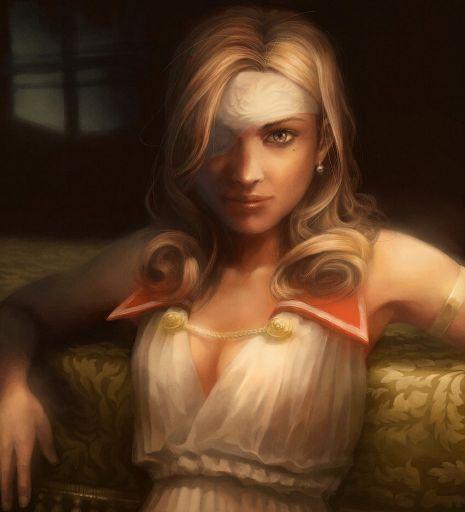Beatrix Ff9 Wiki Video Games Amino