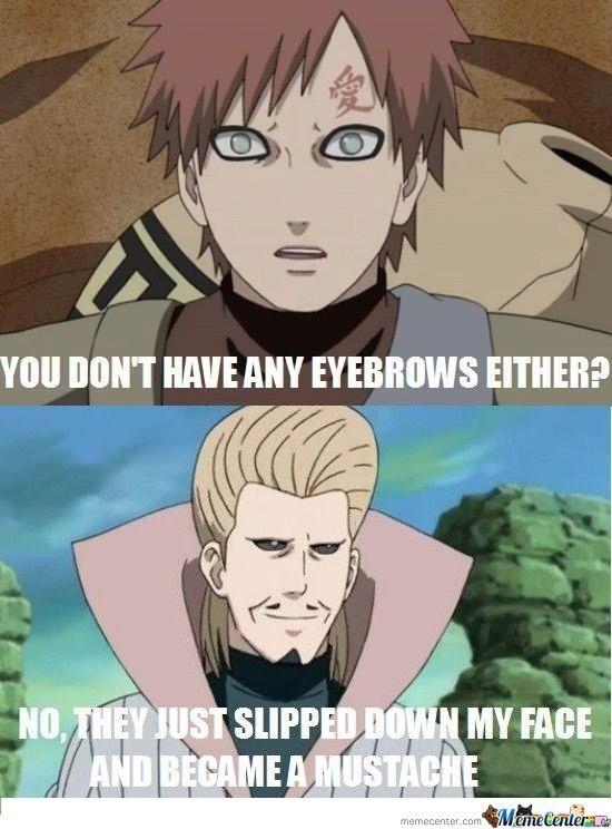 Funny Naruto Meme - Manga Memes: August 2013  |Anime Memes Naruto